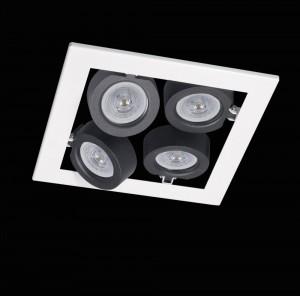 Lámpara GAM Iluminación | 1315E-4C - 1315 E