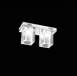 Lámpara GAM Iluminación | 507-2 - Cristal