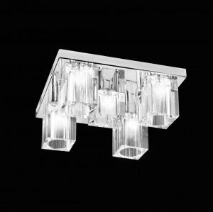 Lámpara GAM Iluminación | Cristal - 507-5C