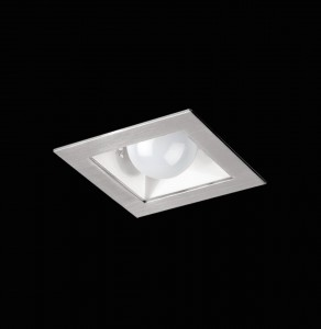 Lámpara GAM Iluminación | Embutidos - Cabezales - 607