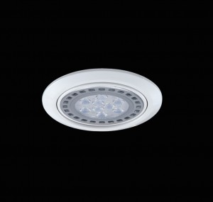 Lámpara GAM Iluminación | Embutidos - Cabezales - 7000 M