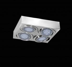 Lámpara GAM Iluminación | Módulos - 3535