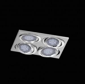 Lámpara GAM Iluminación | 3535-E - Módulos