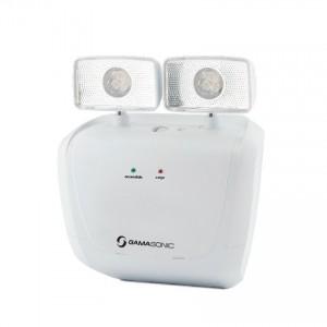 Lámpara Gamasonic | GX-2F LIGHT - UNIDAD DE EMERGENCIA