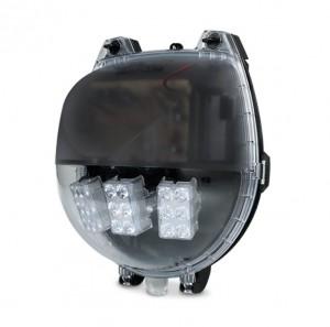 Lámpara Gamasonic | GX-3F