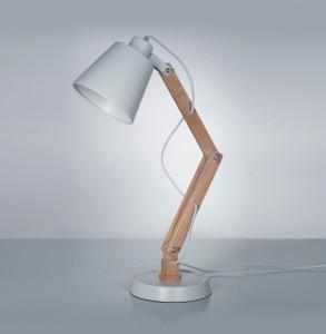Lámpara GMGE | IKE-LM Blanca - IKE-LM Negra