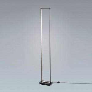 GMGERectangle LP - Lámpara de pie