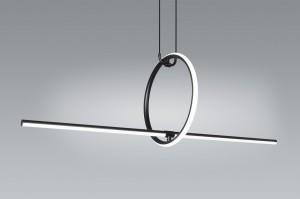 Lámpara GMGE | Tub - TUB-COMB - Colgante