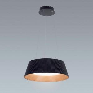 Lámpara GMGE | Wood - WOOD-PL - Colgante