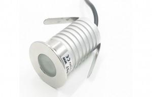 Lámpara GSG Design | Garten - GAR-EXT-CAL - Empotrable