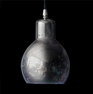 Ilum IntegralBoston - 2901-1F - Colgante