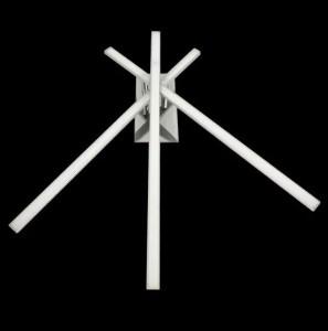 Lámpara Ilum Integral | Gama - 3021-3 - Plafón