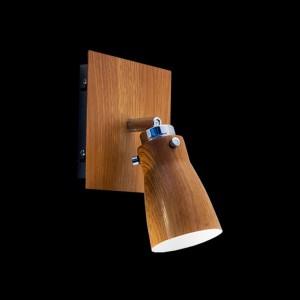 Lámpara Ilum Integral | Suspiro Madera - 3000-1