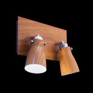 Lámpara Ilum Integral | Suspiro Madera - 3000-2