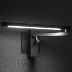 Linea IluminaciónLinea 500 Led - 510