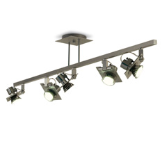 Linea Iluminación700/3-P-L - 700/5-P-L - Linea 700 - 700/4-P-L