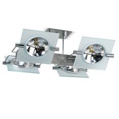 Linea IluminaciónLinea AR111 - 111/4-P - 111/8-P - 111/6-P