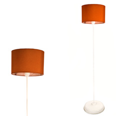 Lámpara Serconel | 417 - Tela