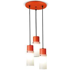 Faroluz IluminaciónColgante Polipropileno - 338/3