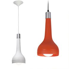 Lámpara Faroluz | 347 - Colgante Polipropileno