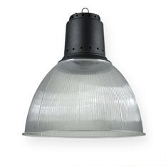 Colgante Policarbonato Industrial - 324 | Iluminación.net