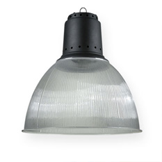 Faroluz IluminaciónColgante Policarbonato Industrial - 324