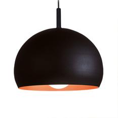 Lámpara Faroluz | 304 - Colgante Chapa