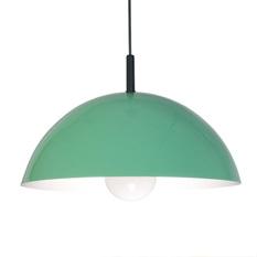 Lámpara Faroluz | 306/A - Colgante Chapa
