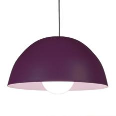Lámpara Faroluz | 306/B - Colgante Chapa