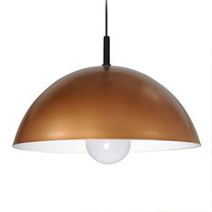 Lámpara Faroluz | 306/C - Colgante Chapa