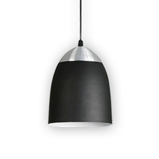 Lámpara Faroluz | 328/1 - Colgante Chapa