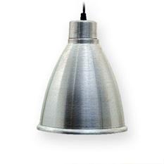 Colgante Aluminio - 312/A | Iluminación.net