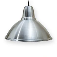 Colgante Aluminio - 314/BA | Iluminación.net