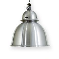 Faroluz Iluminación319/AA - Colgante Aluminio - 319/BA