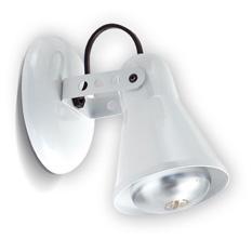 Faroluz IluminaciónSpot Chapa - 162/1