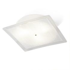 Aplique de techo Policarbonato y Polipropileno - 351 | Iluminación.net