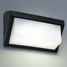 Faroluz Iluminación4313 - Aplique Polipropileno