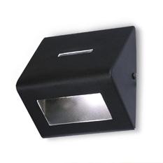 Faroluz IluminaciónBidireccional Chapa - 4247/R