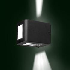 Faroluz Iluminación4284 - Bidireccional Chapa