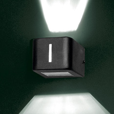 Bidireccional Chapa - 4288/R | Iluminación.net