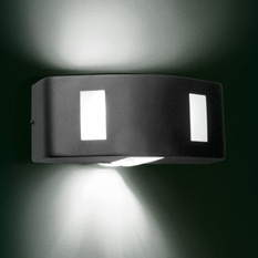 Faroluz Iluminación4300/PP - Bidireccional Chapa