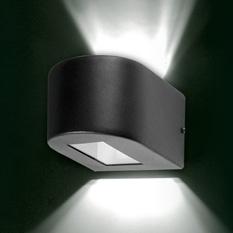 Lámpara Faroluz | 4301 - Bidireccional Chapa