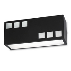Faroluz Iluminación4509/B - Difusor