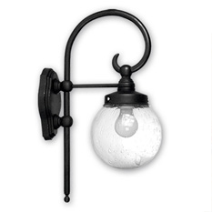 Faroluz IluminaciónFarola Polipropileno - 1292