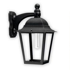 Lámpara Faroluz Iluminación | Farola Polipropileno - 1294