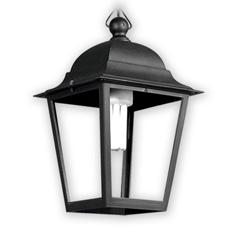 Faroluz IluminaciónFarola Polipropileno - 3294