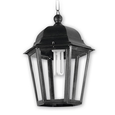 Lámpara Faroluz Iluminación | 3297 - Farola Polipropileno