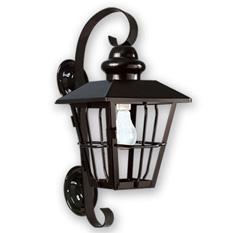 Lámpara Faroluz Iluminación | 1143 - Farola Hierro