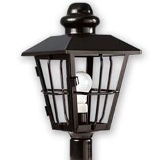 Lámpara Faroluz | Farola Hierro - 2143