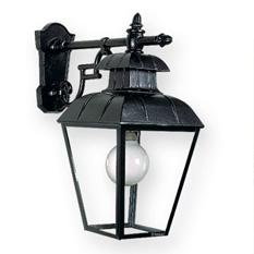Lámpara Faroluz Iluminación | Farola Aluminio - 1151